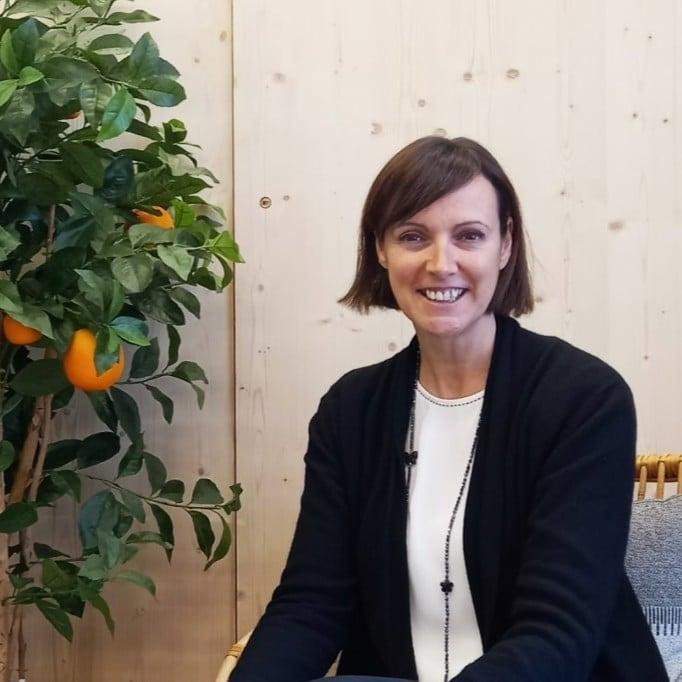 Severine Besson Thura